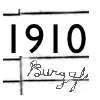 1910 Census Wallace